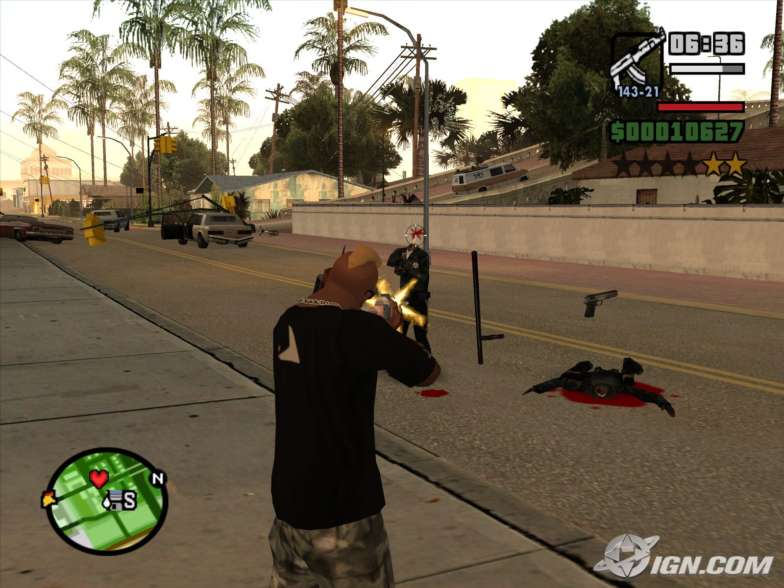 Gta san andreas highly compressed 1mb