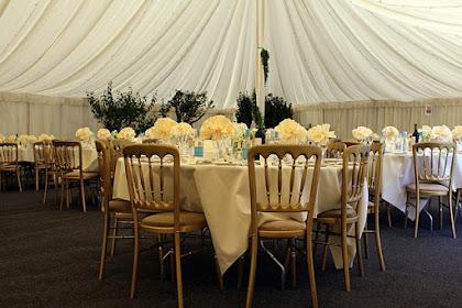 Beberapa Hal Yang Perlu Anda Cari Tahu Mengenai Venue Pernikahan