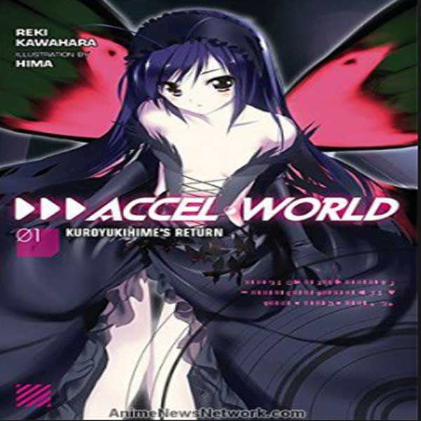 Accel World: Infinite Burst, Film Accel World: Infinite Burst, Accel World: Infinite Burst Synopsis, Accel World: Infinite Burst Trailer. Accel World: Infinite Burst Review, Download Poster Film Accel World: Infinite Burst 2016
