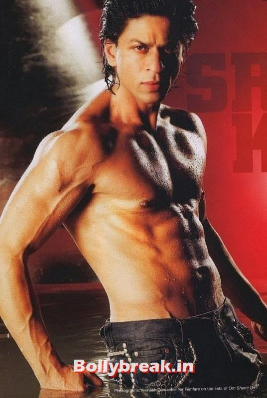 naked pics of shahrukh khan
