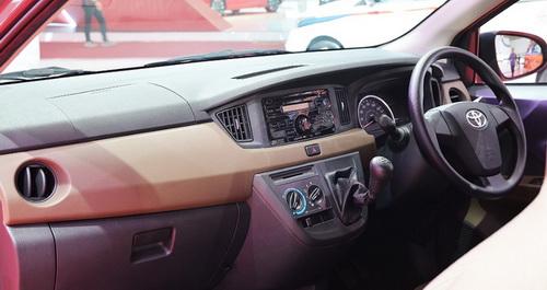 Performa Toyota Calya dan Daihatsu Sigra Manual