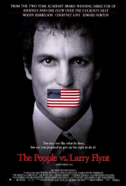 The People vs. Larry Flynt, written by Scott Alexander and Larry Karaszewski