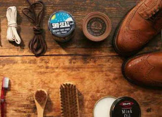 Guide How to Care for Leather Shoes