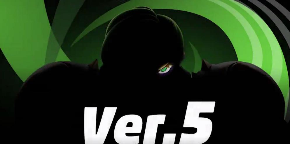 ARMS anuncia nuevo personaje para este año