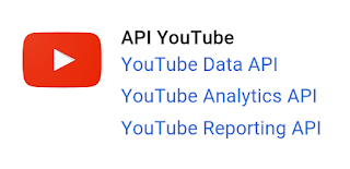 Tutorial Cara Membuat Api Key Youtube V3 Terbaru