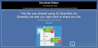 ShareByLink  partage simple