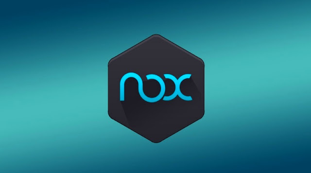 Download and Install Nox App Player