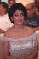 Shriya Saran in Stunning White Off Shoulder Gown at Nakshatram music launch ~  Exclusive (10).JPG