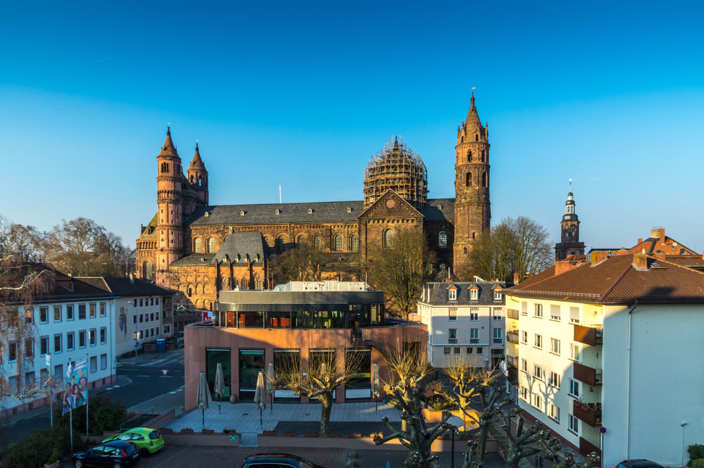 10 Breathtaking Towns In Germany - Worms