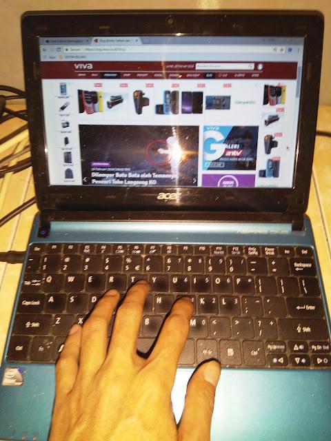 Cara Sukses Meningkatakn Pengunjung Blog Lewat Vivalog