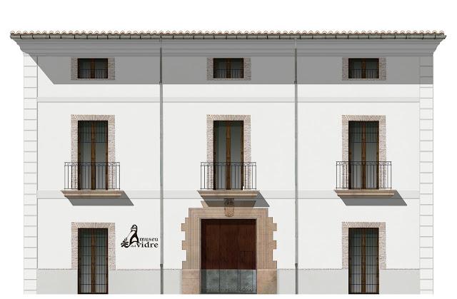 Casa Señorial. casa museo
