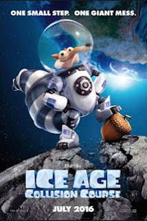 Download Film Ice Age Collision Course Bluray 720p