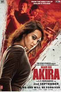 Download Akira 2016 700mb Bollywood Movie pDVDRip