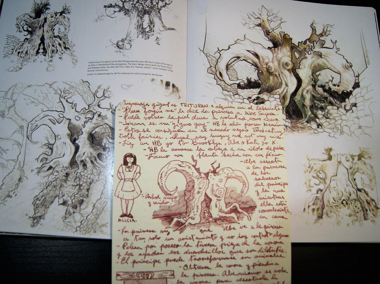 Pans Labyrinth Fairy | www.pixshark.com - Images Galleries ...