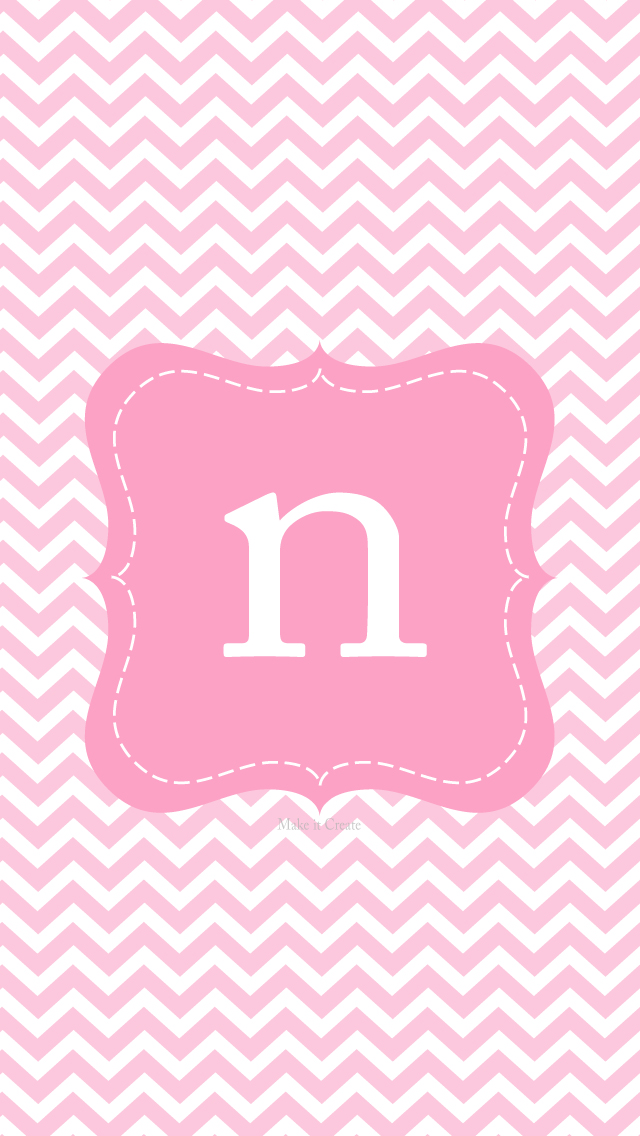 julesoca blog: iPhone 5 Chevron Initial