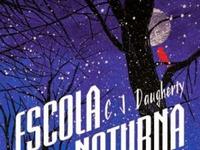 """Resenha: """"O Legado"""" - Escola Noturna - Livro 02 - C.J. Daugherty"""