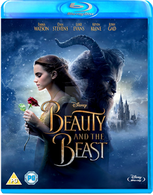 Beauty and the Beast 2017 Eng BRRip 480p 350mb ESub