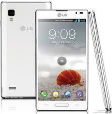 Spesifikasi Handphone LG Optimus L9
