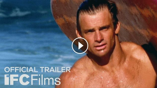 Take Every Wave The Life of Laird Hamilton - Official Trailer I HD I Sundance Selects
