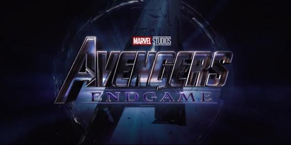 Avengers 4 (Avengers: Endgame) trailer