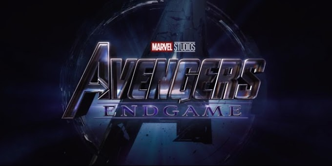 Watch the Avengers 4 Endgame trailer now