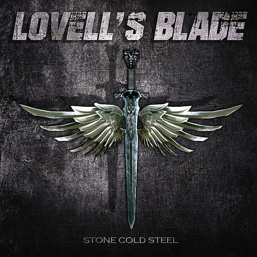 LOVELL'S BLADE - Stone Cold Steel (2017) full