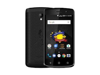 Myphone MYA2 Stock ROM