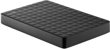 Seagate Expansion Portable guía compras