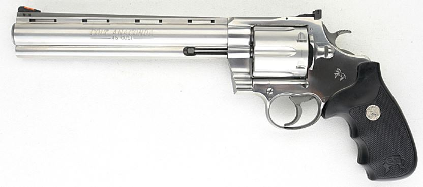 TINCANBANDIT's Gunsmithing: Featured Gun: The Seven Serpents