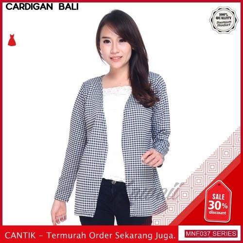 MNF037J159 Jaket Bali Wanita Cardigan terbaru 2019 BMGShop