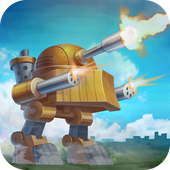 Download Game Steampunk Syndicate 2 Apk Mod v1.0.9 (Unlimited Money)