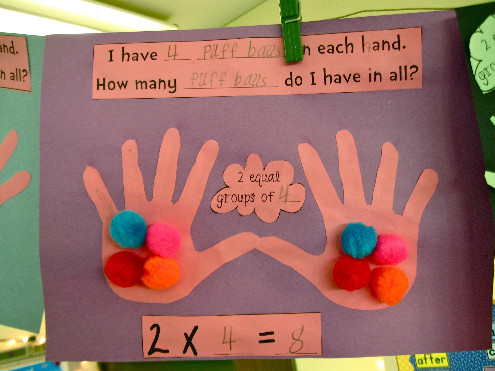 Mrs Heeren S Happenings Multiplication
