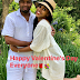 Khune And Sbahle Make It Instagram Official On Valentine's Day!