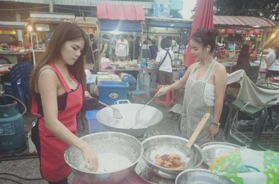 Foto Hot Inglish Nasamdeng dan Fang Kie Kie