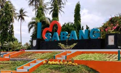 I love sabang