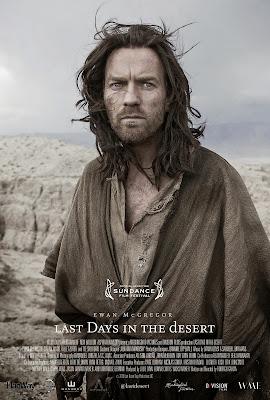 Últimos Dias no Deserto - HD 720p