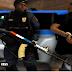 INTERVENÇÃO DA POLICIA MILITAR NA CIDADE ALTA