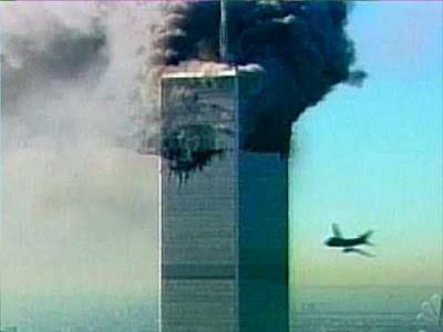 11 Σεπτεμβρίου 2001. Ο φύλακας Άγγελος μου