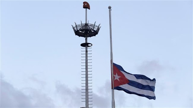 People in Cuba mourn Fidel Castro, ponder life without him