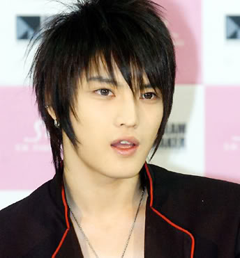 Give Different Looks For Your S Hairstyle Chinese Guy Hairstyles