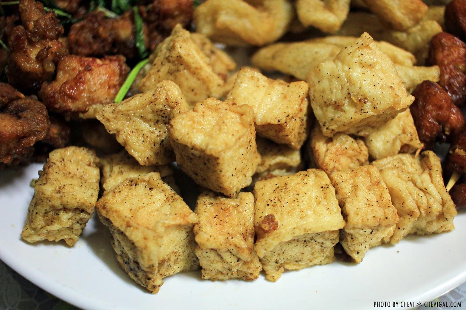 IMG 0061 - 台中烏日│香香鹽酥雞。飄香二十年的好滋味。一週只開四天別撲空囉