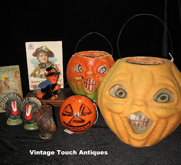 Halloween & Fall Collectibles
