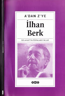 A'dan Z'ye - İlhan Berk - Haz-Selahattin Özpalabıyıklar (06)