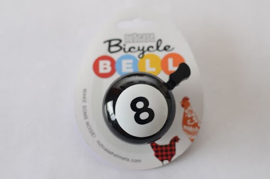 3 reasons why you need a bicycle bell