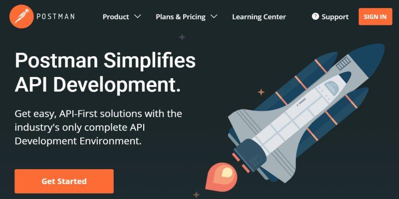 網頁 API 測試工具整理﹍免費線上服務 + 軟體
