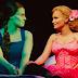Kristin Chenoweth sugere elenco para a versão cinematográfica de 'Wicked'