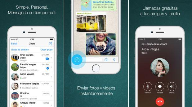 How to download whatsapp on iphone 5 for free