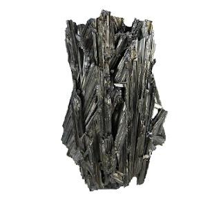 La zinkenita contiene los elementos de plomo y antimonio