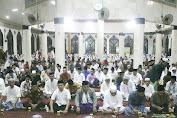 Bupati Dan Wakil Bupati Kep. Selayar Hadiri Peringatan Nuzulul Quran
