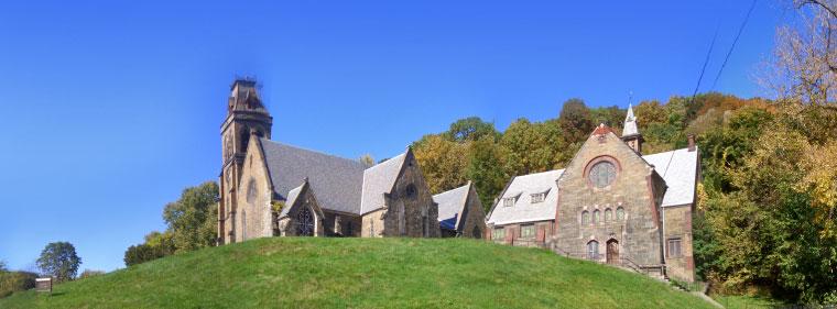 The CAC church